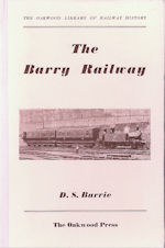 The Barry Railway