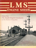 LMS Engine Sheds Volume Four