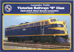 Locomotive Profile : Victorian Railways S Class