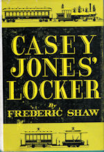 Casey Jones' Locker