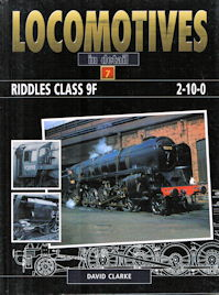 Locomotives in Detail No 7