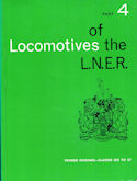 Locomotives of the L.N.E.R Part 4