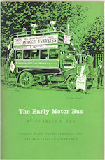 The Early Motor Bus