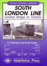 London Suburban Railways: South London Line