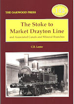 The Stoke to Market Drayton Line