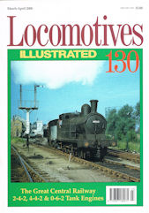 Locomotives Illustrated No 130