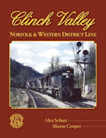 Clinch Valley : N & W District Line