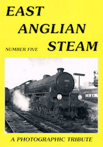 East Anglian Steam Number Five