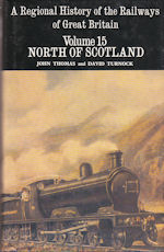 A Regional History of the Railways of Great Britain