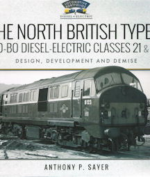 The North British Type 2