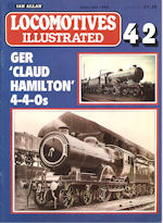 Locomotives Illustrated No 42
