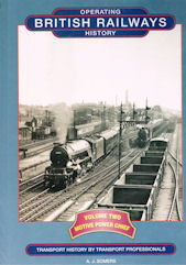 British Railways Operating History