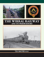 The Wirral Railway and its Predecessors