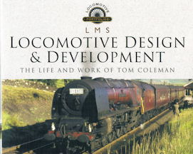 LMS Locomotive Design & Development