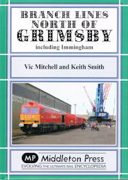 Branch Lines North of Grimsby