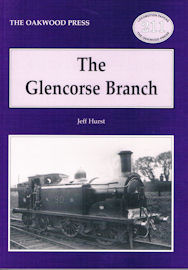 The Glencorse Branch