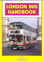 London Bus Handbook Part 2 Independents