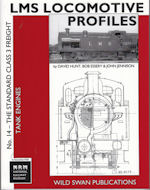 LMS Locomotive Profiles No 14 The 'Jinties'