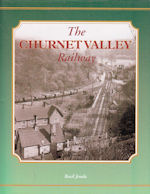The Churnet Valley Railway