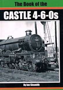 The Book of the Castle 4-6-0s