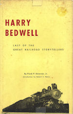 Harry Bedwell