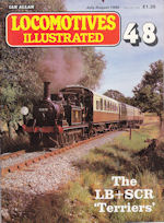 Locomotives Illustrated No 48