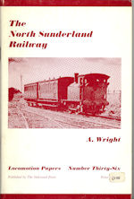 The North Sunderland Railway