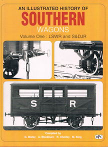 An Illustrated History of Southern Wagons
