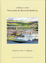 A History of the Newcastle and Berwick Railway