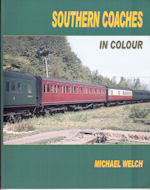 Southern Coaches in Colour